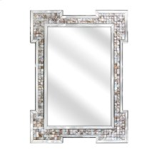 Victoria Shell Wall Mirror