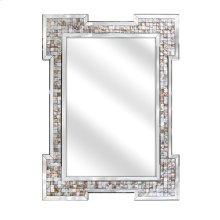 Victoria Shell Wall Mirror