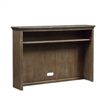 "Entertainment Center 66"" Hutch"