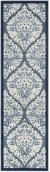 Additional Cottage Power Loomed Large Rectangle Rug
