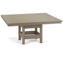 "36"" X 36"" Conversation Table"