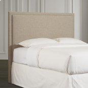 Custom Uph Beds Paris Full Headboard