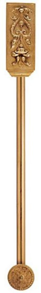 Surface Bolt Italian Renaissance Style Product Image