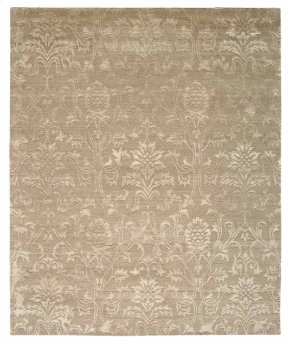 SILK SHADOWS SHA03 LGD RECTANGLE RUG 7'9'' x 9'9''