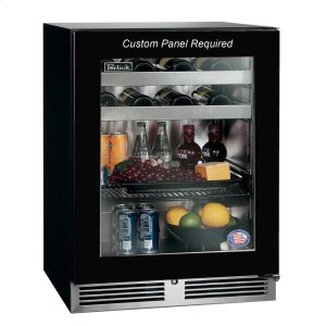 "Perlick24"" ADA Compliant Beverage Center"