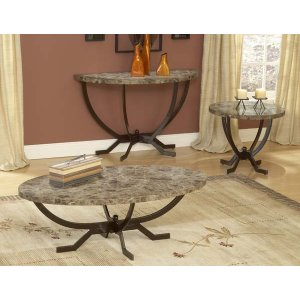 Hillsdale FurnitureMonaco End Table