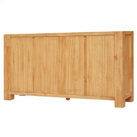 Lochton Sideboard, Natural