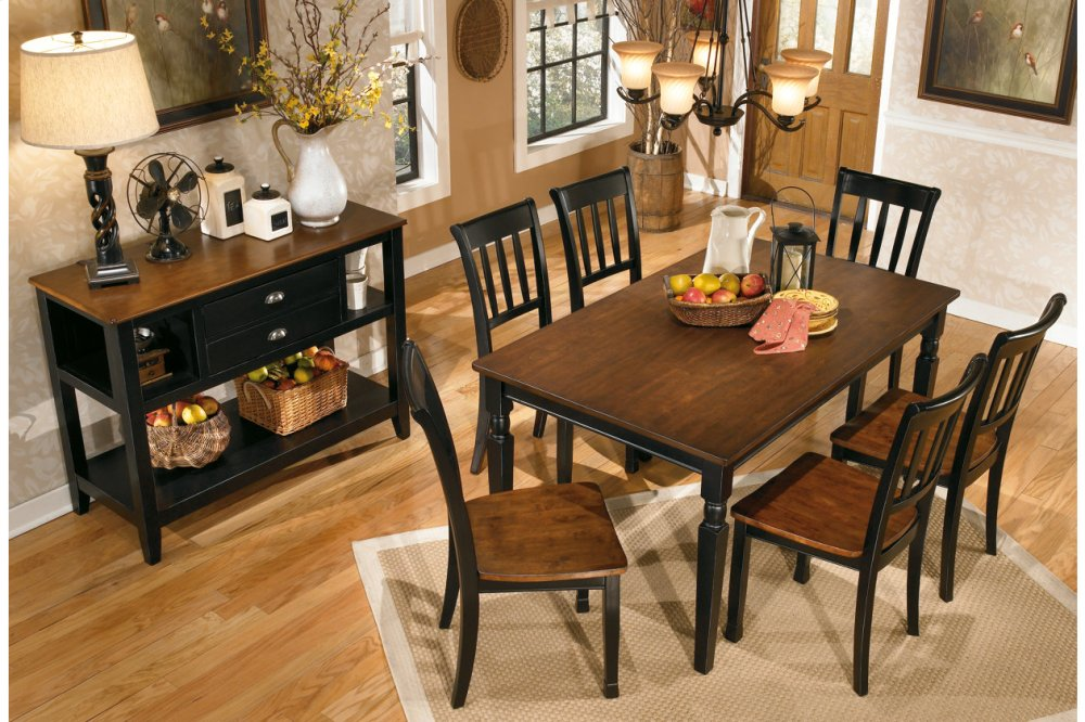 Hidden · Additional Dining Room Side Chair (2/CN)