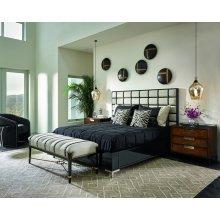 Lake Shore Drive Bedroom
