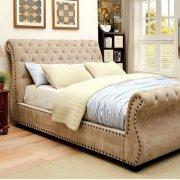 King-size Noemi Bed Product Image