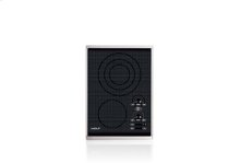 "15"" Electric Cooktop"