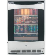 GE Profile Series Beverage Center