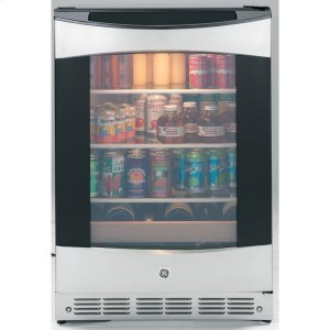 GE ProfileSeries Beverage Center