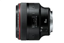 Canon EF 85mm f/1.2L II USM Medium Telephoto Lens