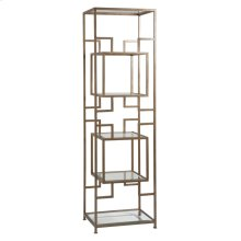 Renaissance Suspension Slim Etagere