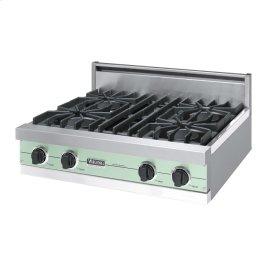 """Sage 30"""" Open Burner Rangetop - VGRT (30"""" wide, four burners)"""