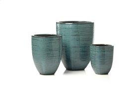 Reflection Pool Planter - Set of 3