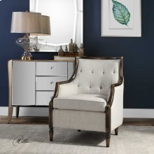 Barraud Accent Chair