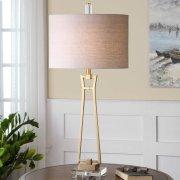 Leonidas Table Lamp Product Image