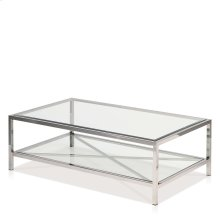 Reynolds Rectangular Coffee Table