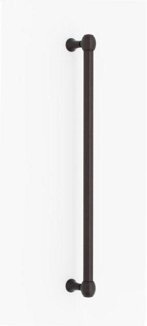 Royale Appliance Pull D980-12 - Chocolate Bronze