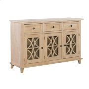B-5218AB Lacy Buffet Product Image