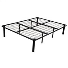 Bed Frames: Metal Bed Frame