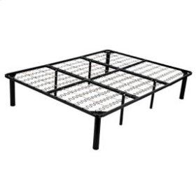 Bed Frames: Metal Bed Frame