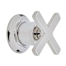 Wall Valve With Tribeca X Handle