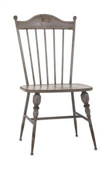 Chatham Metal Side Chair