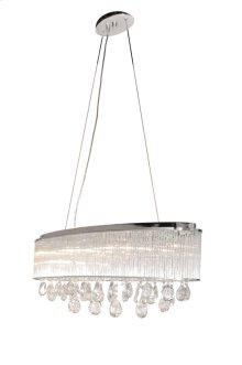 Gala 7-Light Pendant