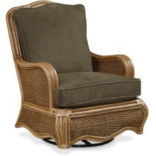 Shorewood Swivel Glider