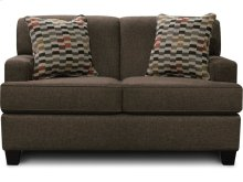 New Products Ember Loveseat 7H06