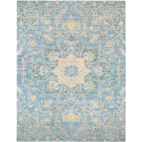 Seasoned Treasures SDT-2306 2' x 2'11""