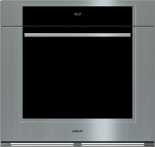 "30"" M Series Transitional Built-In Single Oven"