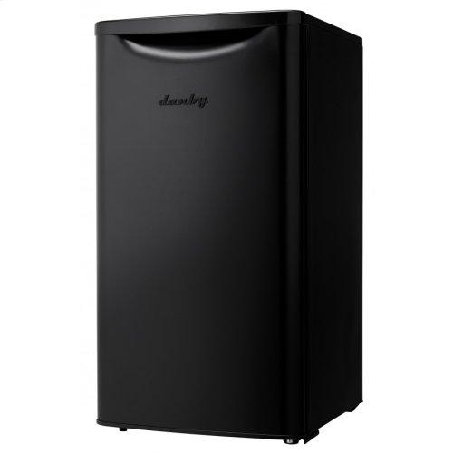 Danby 3.3 cu ft. Contemporary Classic Compact Refrigerator