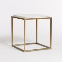 Beckett End Table
