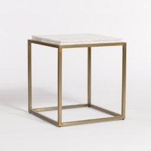Beckett End Table
