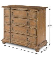 Markey Cabinet
