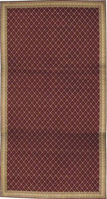 Hard To Find Sizes Ashton House A03f Siena Rectangle Rug 15' X 26'3''