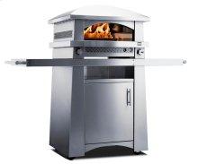 Artisan Fire Pizza Oven Cart