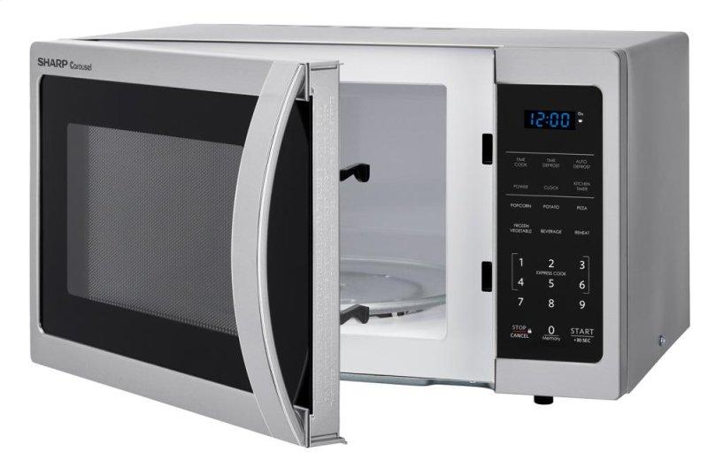 Sharp Countertop Microwaves Bestmicrowave