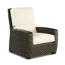 Leeward High Back Lounge Chair
