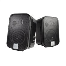 JBL Control 2P (Stereo Pair) Compact Powered Reference Monitor System