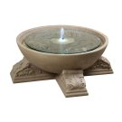 Palazzo - Outdoor Floor Fountain Product Image