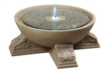 Palazzo - Outdoor Floor Fountain