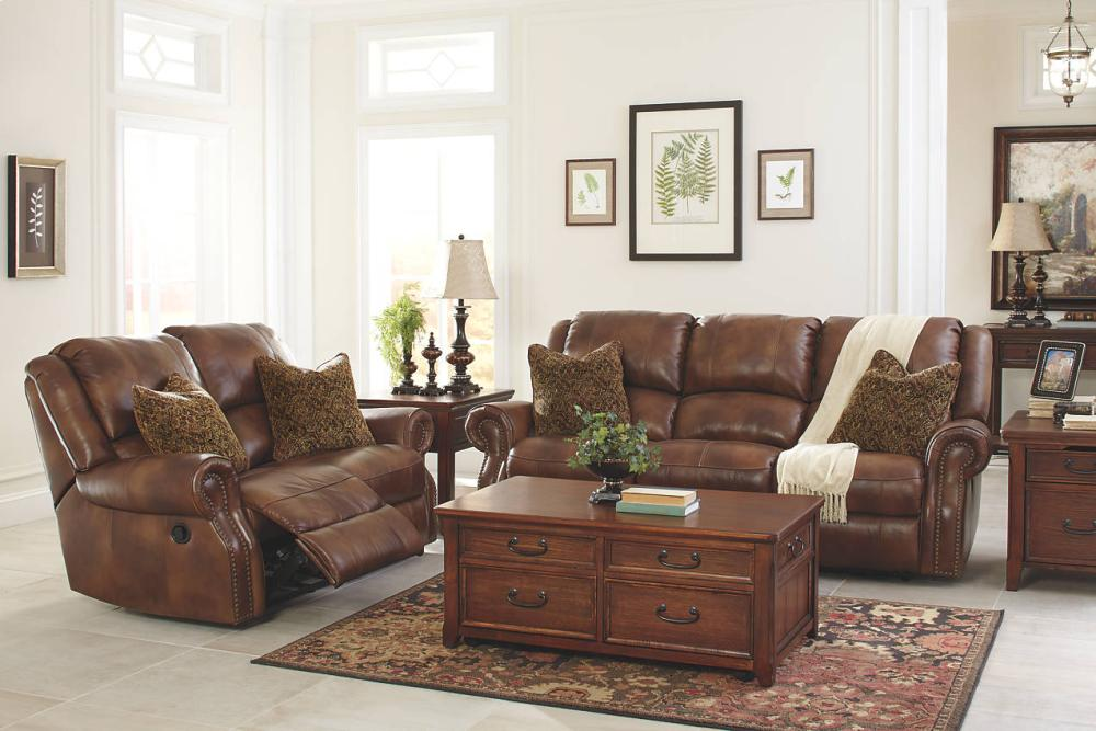 Walworth   Auburn 6 Piece Living Room Set