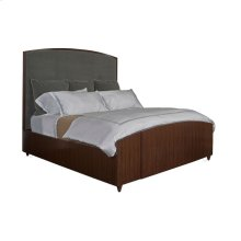 Vendome Panel Bed (king)