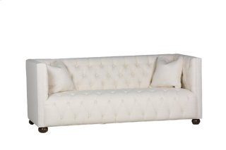 Everly Sofa  Custom Tailored