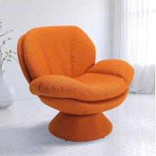 Pub Leisure Accent Chair in Owaga Fabric